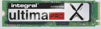 SSD Integral UltimaPro X 120GB PCIe 3.0 x4 M.2 2280 NVMe SSD uri