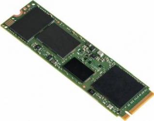 SSD Intel 600p 256GB PCIe 3.0 x4 M.2 TLC SSD uri