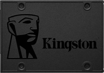 SSD Kingston A400 120GB SATA 2.5inch SSD-uri