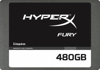 SSD HyperX Fury 480GB SATA 3 2.5inch