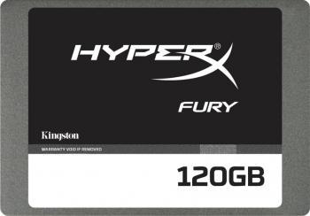 SSD HyperX FURY 120GB SATA3