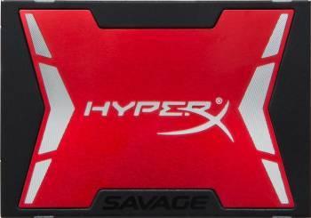 SSD HyperX Savage 240GB SATA3 2.5inch SSD uri