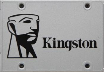 SSD Kingston UV400 120GB SATA 3 2.5inch SSD uri