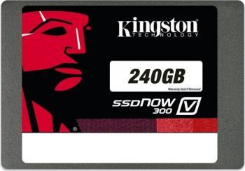 SSD Kingston V300 240GB SATA3 7mm