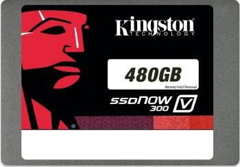 SSD Kingston V300 480GB SATA3 2.5 7mm SSD-uri