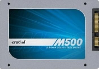 SSD Laptop Laptop Micron Crucial M500 480GB SATA 6Gbs 2.5 inch