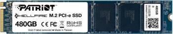 SSD Patriot Hellfire 480GB PCI Express x4 M.2 2280 SSD uri