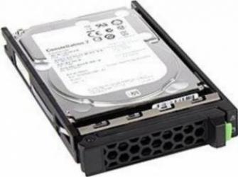 SSD Server Fujitsu 6G 240GB SATA3 3.5 inch Hard Disk-uri Server