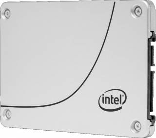 SSD Server Intel S3520 Series 800GB SATA3 MLC 2.5inch Hard Disk-uri Server