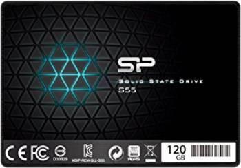 SSD Silicon Power S55 120GB SATA3 2.5 inch SSD uri