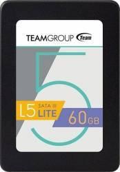 SSD TeamGroup L5 LITE 60GB SATA3 2.5 inch