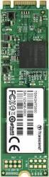 SSD Transcend MTS800 64GB SATA3 M.2 2280 SSD uri