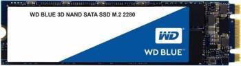 SSD WD Blue 3D NAND 250GB SATA3 M.2 SSD uri