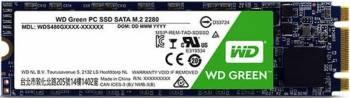 SSD WD Green 240GB SATA3 M.2 2280 SSD uri