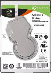 SSHD Laptop Seagate FireCuda 500GB 5400 RPM SATA3 128MB 2.5 inch Hard Disk uri Laptop
