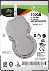 SSHD Laptop Seagate FireCuda 500GB 5400 RPM SATA3 128MB 2.5 inch