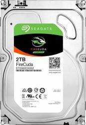 SSHD Seagate FireCuda 2TB 7200RPM SATA3 64MB