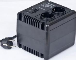 Stabilizator de tensiune Gembird AVR 500VA 2 Schuko Stabilizatoare de tensiune