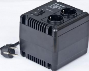 Stabilizator de tensiune Gembird AVR 800VA EG-AVR-0801