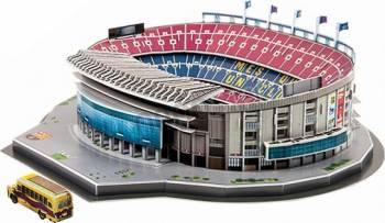 Stadion Barcelona Camp Nou Spania