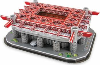 Stadion Inter Giuseppe Meazza Italia