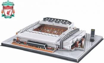 Stadion Liverpool Anfield Marea Britanie