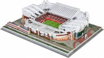 Stadion Manchester United Old Trafford Marea Britanie