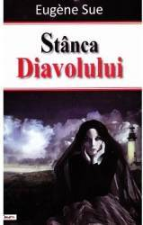 Stanca Diavolului - Eugene Sue Carti