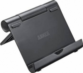 Stand birou Anker Multi-Angle pentru telefoane si tablete Black