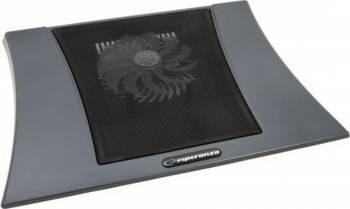 Stand Cooler Esperanza Bora EA106 Standuri Coolere laptop