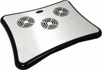Stand Cooler Esperanza Breeze EA102 Standuri Coolere laptop