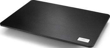 Stand Racire DeepCool N1 15.6 Black Standuri Coolere laptop