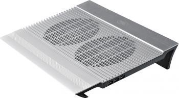 Stand Racire DeepCool N8 17 aluminiu Standuri Coolere laptop