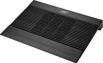 Stand Racire DeepCool N8 Black mini 15.6 USB Standuri Coolere laptop
