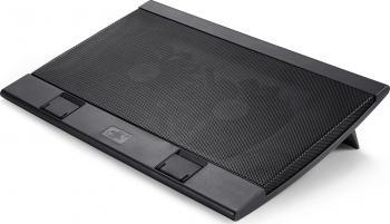 Stand Racire DeepCool Wind Pal 17 - Negru Standuri Coolere laptop