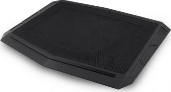 Stand Racire Zalman NC11 17 Black Standuri Coolere laptop