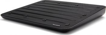 Stand Racire Zalman zm-nc3 17 Black Standuri Coolere laptop