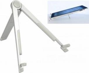 Stand Delock aluminiu pentru Tablet iPad E-Book-Reader Accesorii Diverse Tablete