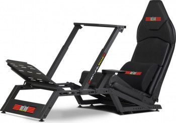 Next Level Racing Stand Gaming F-GT Simulator Cockpit
