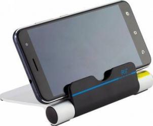 Stand Portabil Rii Cu Unghi Reglabil Pentru Telefoane sau Tablete