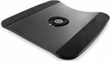 Stand Racire 4World 10-14 Negru Standuri Coolere laptop
