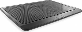 Stand Racire 4World 10-14.1 Negru Standuri Coolere laptop