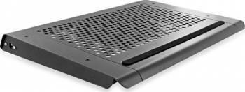 Stand Racire 4World 7-10.2 Negru Standuri Coolere laptop