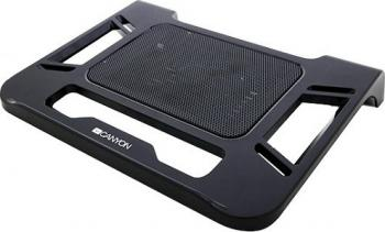 Stand Racire Canyon CNR-FNS01 17 - Black Standuri Coolere laptop