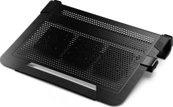 Stand Racire Cooler-Master NotePal U3 Plus 19 Black