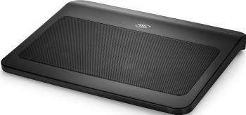 Stand Racire DeepCool N25 17 Black Standuri Coolere laptop