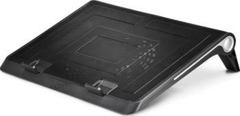 Stand Racire DeepCool N180 FS 17 Negru Standuri Coolere laptop