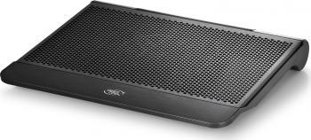 Stand Racire DeepCool N6000 17 Black Standuri Coolere laptop