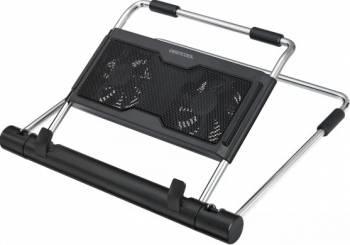 Stand Racire DeepCool Wind Sharper 15.6 Standuri Coolere laptop