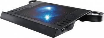 Stand Racire Hama Cooler 53063 cu difuzor Standuri Coolere laptop